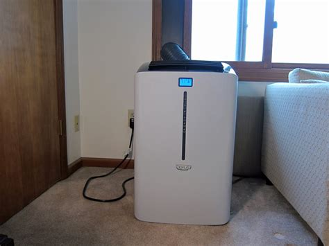 tips great home appliances ductless portable air conditioner