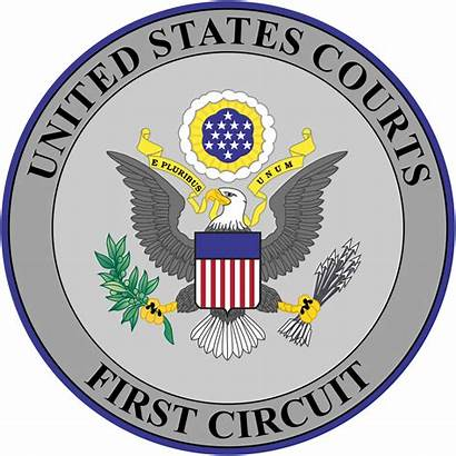 Circuit Court United States Appeals Seal Svg