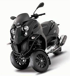 Scooter 3 Roues 125 : le meilleur scooter 3 roues scoooter gt ~ Medecine-chirurgie-esthetiques.com Avis de Voitures