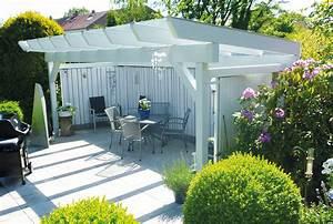 Terrassenüberdachung Holz Freistehend : outdoor k che so kocht es sich drau en wie drinnen ~ Frokenaadalensverden.com Haus und Dekorationen
