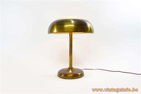 Lamp : Bauhaus Table Lamp –vintage Info