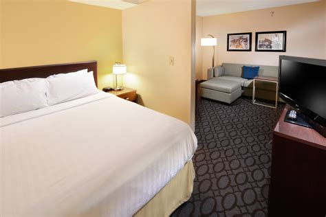 hotels  fort worth tx  tcu springhill suites fort