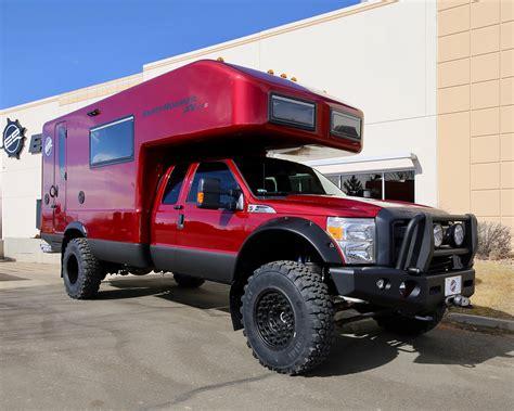earthroamer certified pre owned vehicles earthroamer