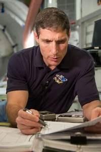 Preflight Interview: Mike Hopkins | NASA