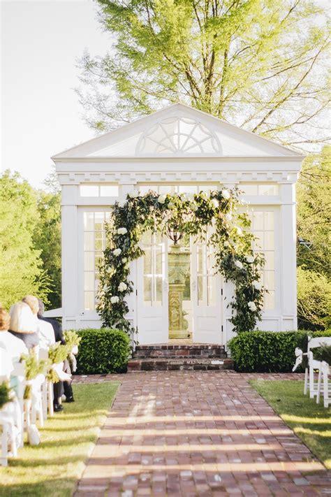 13 Perfect Wedding Venues for Memphis Brides