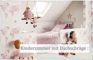 Wann Babyzimmer Einrichten : babyzimmer mit dachschr ge einrichten ~ A.2002-acura-tl-radio.info Haus und Dekorationen