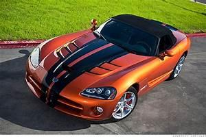 Chrysler 2010 Dressing Up The Leftovers Dodge Viper In