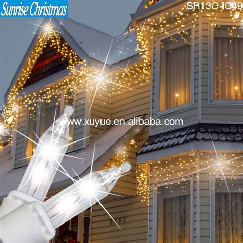 100 led icicle christmas lights clearance christmas