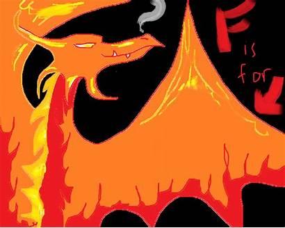 Firedrake Beowulf April Breathe Fire