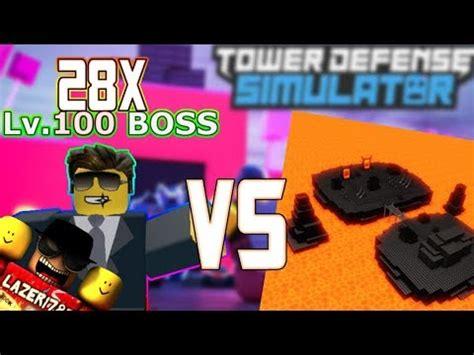 las peores partidas de tower battles roblox