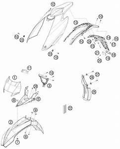 Husaberg 570 Wiring Diagram : bolton motorcycles fe 570 2010 mask fenders ~ A.2002-acura-tl-radio.info Haus und Dekorationen