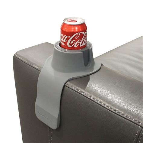 Drink Holder For Sofa by Couchcoaster Ultimate Sofa Drink Holder