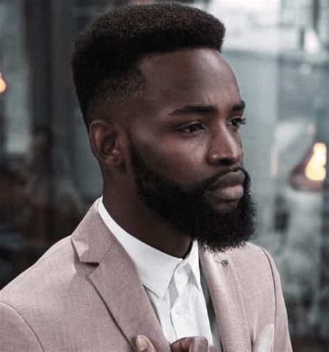 Best Beard Styles For Black Men Blush