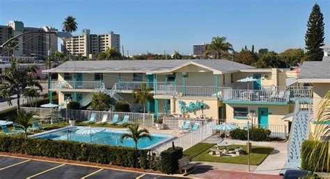 st pete beach hotel deals oct