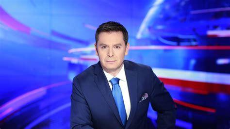   tvp1 (tvp jeden, telewizja polska 1, jedynka) is a television channel owned by tvp (telewizja polska s.a.), poland's national public broadcaster. Michał Adamczyk - Wiadomości TVP