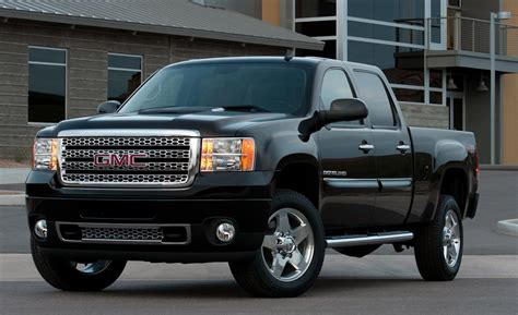 2011 gmc sierra 2500hd information and photos zomb drive