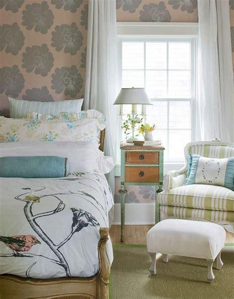 wallpaper   bedroom   bed  inspired room