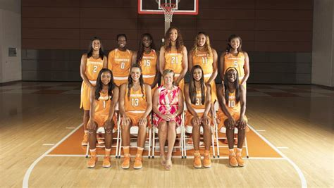 ut lady vols basketball schedule   wnml af