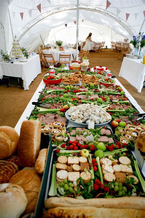 cuisine inventive and creative wedding food ideasivy wedding invitations luxury wedding