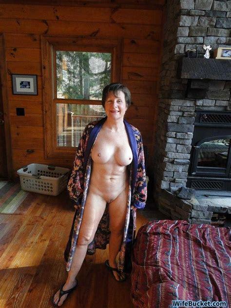 Mature Naked And Shameless