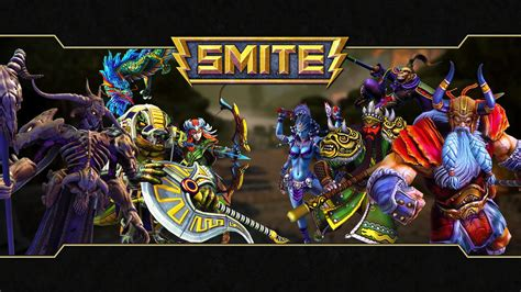 smite vpn game which playing arena battle huge base popular fan play