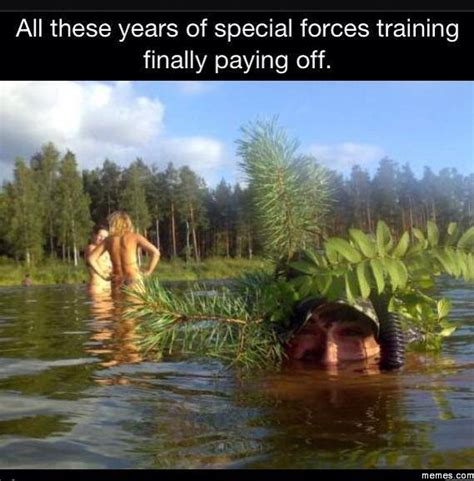 Special Meme - years of special forces training memes com