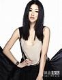 全球最美女星排行中国不敌韩国 范冰冰落榜 - 时尚中国