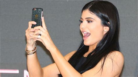 Kylie Jenner Received Over a Billion Instagram Likes in ...
