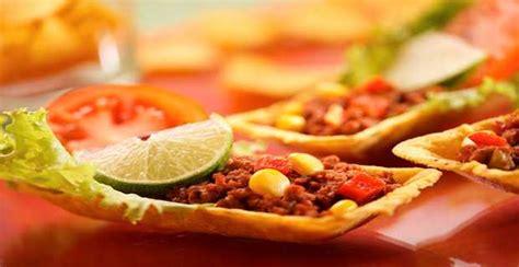 la cuisine mexicaine cuisine mexicaine
