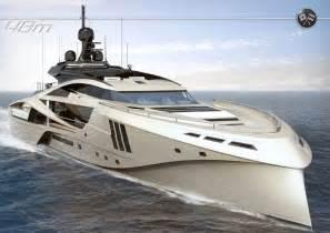 Palmer Johnson Yachts Super Sport