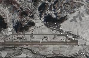 Online Spies Spot North Korea's Underground Airfields | WIRED