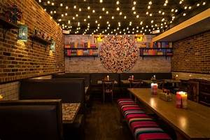 Best 25+ Mexican restaurant design ideas on Pinterest