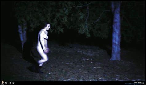 Naked Erin R Ryan In Awkward Thanksgiving