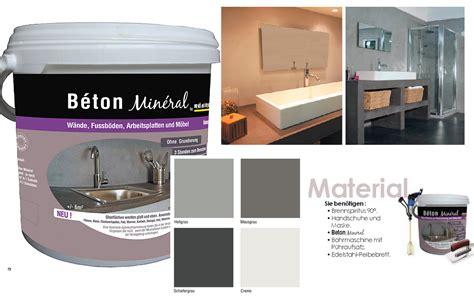 Beton Mineral Resinence Color by Fugenlose Designer Spachtelmasse Beton Mineral Resinence