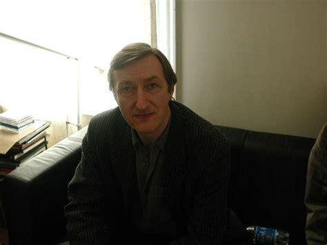 Julian Barnes, Etc.