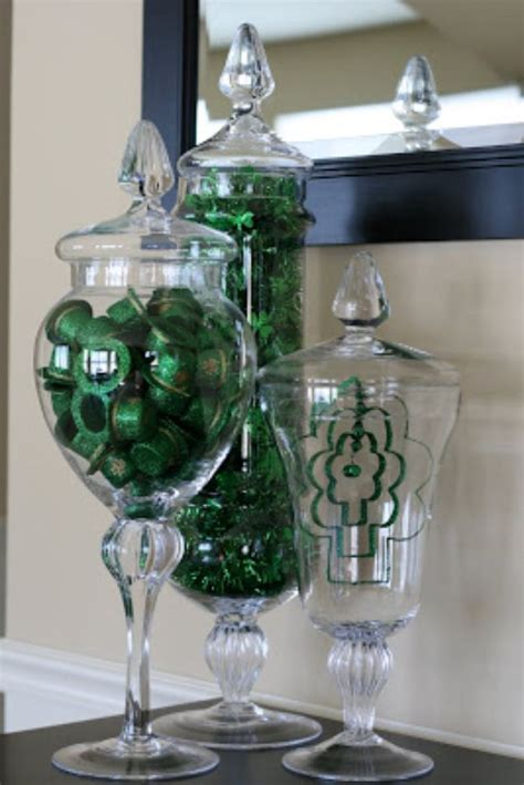 easy st patricks day decor ideas