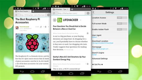 android browser with flash now browser is a lightweight browser for android with