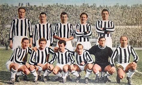 Juventus Football Club 1953-1954 - Wikipedia