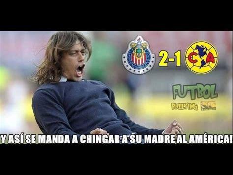 Memes De Chivas - los memes de america vs chivas image memes at relatably com