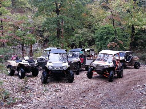 Wolf Pen Gap Atv Trails Mena Arkansas Mena Arkansas