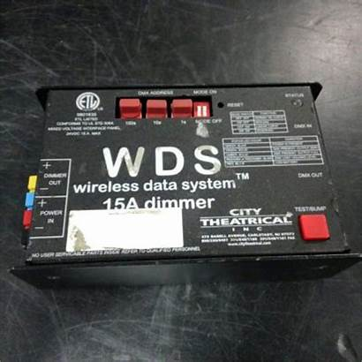 Package Theatrical Wds 10kused