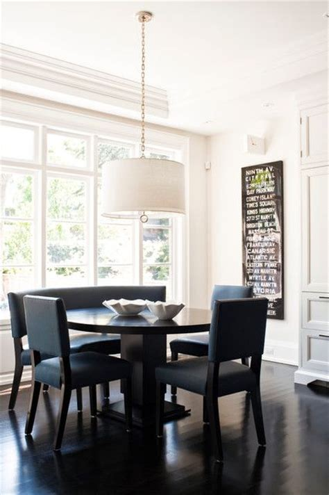 eat in kitchen furniture eat in kitchen table like the round table with one bench kitchen pinterest eat in kitchen