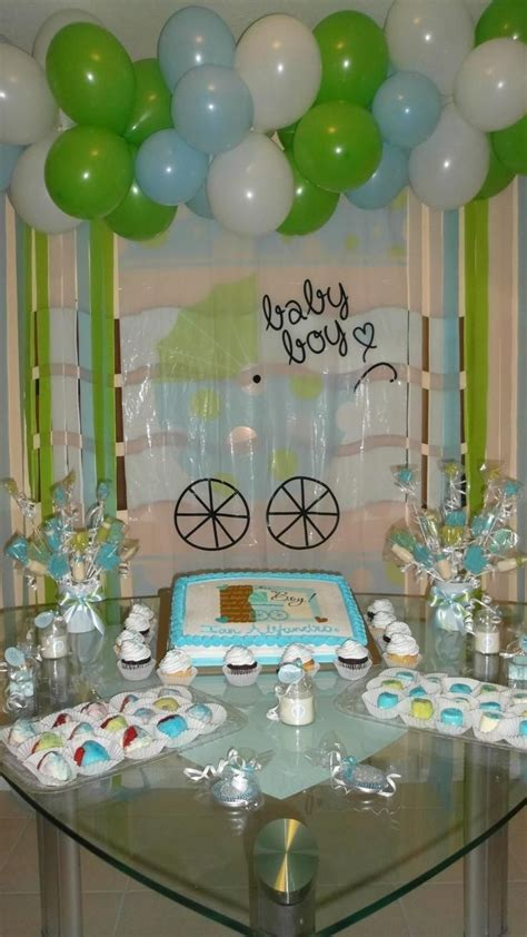 Decorating Ideas For Baby Shower by Baby Shower Decorations At Dollar Tree 1 Baby Shower