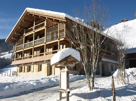 location appartement en chalet chalet le 4 le grand bornand 15302 chalet montagne