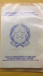 Beautiful Revoca Carta Di Soggiorno Gallery Idee Arredamento Casa ...