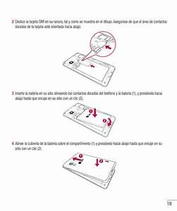Manual - Lg Optimus L5 Ii - Android 4 1 2