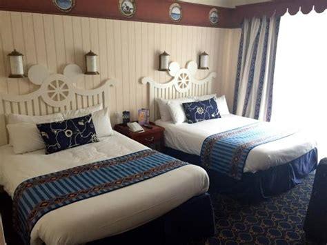 chambre au 1er étage photo de disney 39 s newport bay
