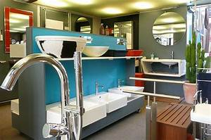 Magasin Meuble Salle De Bain : salle de bains lille showroom ~ Dailycaller-alerts.com Idées de Décoration