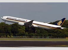 Singapore Airlines Launches Three Weekly Nonstop Flights