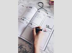 Was ist ein Bullet Journal? + Tipps und Ideen um ein BuJo